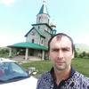 Вовка, 31, г.Тбилисская