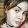 Ксения Шаповалова, 18, г.Тобольск