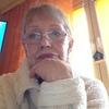 Светлана, 66, г.Прага