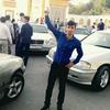 Джамик Ахмедов, 23, г.Душанбе