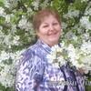 Лидия Кузина, 56, г.Волчанск