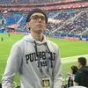 Kirilll, 22, г.Санкт-Петербург