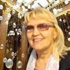 Ира, 60, г.Котлас