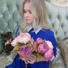 Марина Прокофьева, 16, г.Боровичи