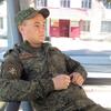 Руслан, 23, г.Сестрорецк