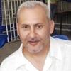 ManChester, 56, г.Небит-Даг