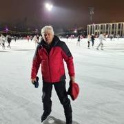 Михаил Нечаев 30 Москва