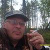 Виктор, 48, г.Кировск