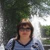 нонна, 53, г.Амвросиевка