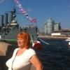 Ольга Калякина, 70, г.Константиновка