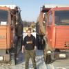 ДМИТРИЙ, 40, г.Красноборск