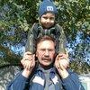 Андрей Аксёнов, 55, г.Бишкек