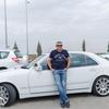 Арсен, 46, г.Ашхабад