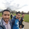 Fuad Naji Ali, 30, г.Лондон