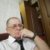 Геннадий, 65, г.Чкаловск