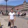 Antonio, 33, г.Мадрид