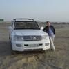 Аслан Ханов, 34, г.Ашхабад