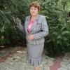 Любовь, 58, г.Зверево