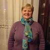 Нина, 63, г.Sevilla