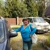 Светлана, 56, г.Десногорск