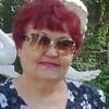 Галина, 72, г.Железногорск