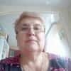 Вера, 64, г.Лысьва