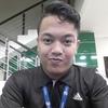 Onaldz Geoffrey, 22, г.Джакарта