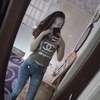 Ніна Брезинська, 18, г.Южноукраинск