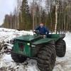 Андрей, 36, г.Гатчина