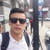 Беку, 22, г.Иркутск