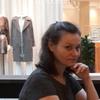 Tania, 40, г.Стокгольм