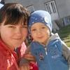 Уляна, 27, г.Верхнее Синевидное