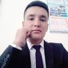 Muhiddin, 23, г.Ургенч