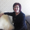 ИРИНА, 65, г.Клайпеда