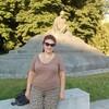 Наталия Шелихова(Миро, 60, г.Ромны