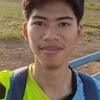 destara rizal isroni, 21, г.Джакарта