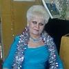 людмила, 61, г.Casa Blanca