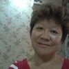 людмила, 59, г.Андижан