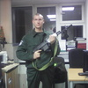 Михаил, 30, г.Вуктыл