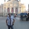 александр, 46, г.Марганец