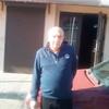 Салим, 58, г.Лазаревское
