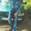 Norbert, 21, г.Виноградов