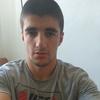 Ибрагим, 22, г.Хасавюрт