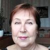 Людмила, 68, г.Каунас