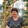 ОКСАНА, 61, г.Москва