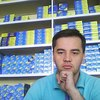 Музаффар, 34, г.Худжанд