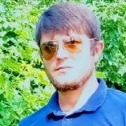 Саваш Алиев 30 Ногинск