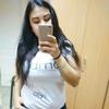 Алина Мухутдинова, 22, г.Набережные Челны