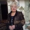 Лидия, 54, г.Кодинск