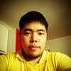 Санжар, 26, г.Бишкек